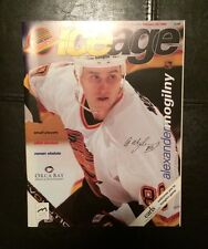 Wayne Gretzky 1st/first St, Louis Blues Debut Program 2/29/96 Brett Hull RARE