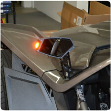 Electrical Connection Side View Mirror Turn Signals for the Polaris Slingshot