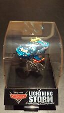 DISNEY PIXAR CARS SDCC LIGHTNING STORM MCQUEEN SAVE 5% WORLDWIDE FAST SHIP