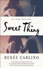 Sweet Thing by Renee Carlino (2014, Paperback)