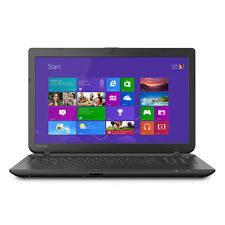 "New Toshiba C55D 15.6"" Laptop AMD A6 Quad-Core 2.4Gz 8GB 750GB Webcam HDMI Win8"