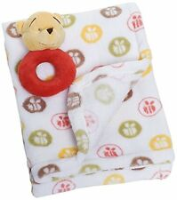 DISNEY POOH & FRIENDS COLLECTION SNUGGLY BLANKET GIFT SET