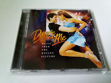 "ORIGINAL SOUNDTRACK ""DANCE WITH ME"" CD 15 TRACKS BANDA SONORA BSO OST CHAYANNE"