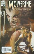 Wolverine - Amazing Immortal Man & Other Bloody Tales (2008) One-Shot