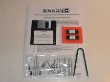 Ensoniq TS-10 OS 3.10 eproms and installation kit- Operating System version 3.10