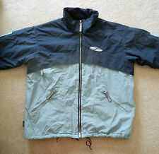 Alpinus Stardust Winter Jacket Ski Snowboard Jacket Womens Small / Medium Blue