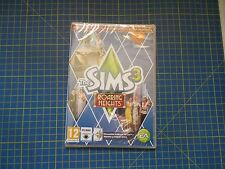 The Sims 3: Roaring Heights Expansion (PC) code in a box - nordic box