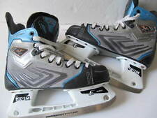 CCM Vector 6.0 Hockey Ice Skates NHL size 7 US skate size 5.5 Skating Sport