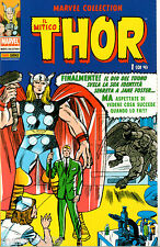 IL MITICO THOR= MARVEL COLLECTION=N°1 11/2010=