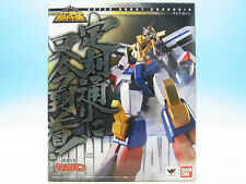 Super Robot Soul of Chogokin The Brave Express Might Gaine Might Gaine Bandai