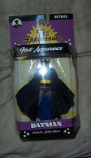 Batman- First-Appearance-Series-1- 7 inch Action Figure DC-Direct