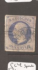 Germany Hannover SC 20 small thin CDS FU copy 1(3awu)