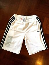 Pantaloncino adidas basket runner shorts nba basketball glanz vintage