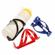 Sport Plastic Water Bottle Holder Rack for Cycling Bike Bicycle Motorcycle FE