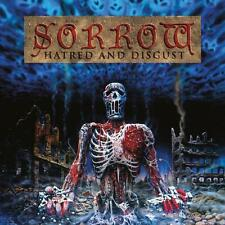 SORROW - Hatred And Disgust  [Re-Release] DIGI