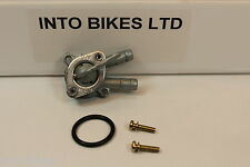 Fuel tap petcock For Honda CUB C50 C70 Passport C90 CT70 CT90 CT110 Trail