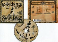 """WITCHERY """"Don't fear the reaper"""" (CD) 2006"""