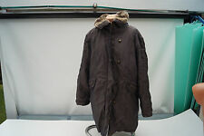 SAMOON Damen Winter Jacke Steppjacke Steppmantel Mantel Parka Fell Kr. Gr.44 TOP