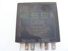 Skoda Octavia (2001-2004) Relay 4B0 955 531 A