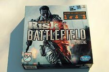 NEW NIB 2013 Hasbro Risk Battlefield Rogue Game Sealed strategy