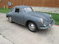 Porsche: 356 356