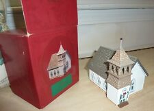 Hallmark Sarah Plain and Tall Collection: The Country Church, 1994 XPR9450