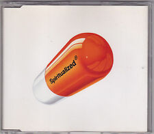 Spiritualized - The Abbey Road - CD (3 x Track Australia)