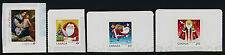 Canada 2797-2800 MNH Christmas, Virgin & Child, Van Nuyssen, Santa