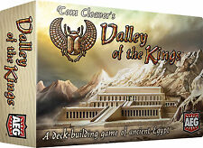 Valley of the Kings - Deck Building Card Game