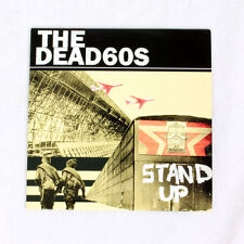The Dead60s - Stand Up - music cd ep