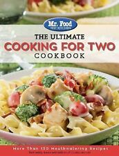 Mr. Food Test Kitchen : More Than 130 Mouthwatering Recipes: the Ultimate...