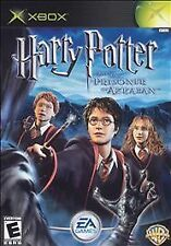 Xbox Harry Potter: Prisoner of Azkaban VideoGames