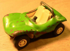 Vintage Tonka Small Green Dune Buggy 55340
