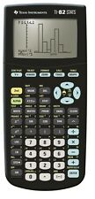 Texas instruments TI-82 stats graphique calculatrice scientifique