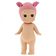 PIG BABY DOLL DREAMS TOYS Sonny Angel Baby Animal Series 2 Mini Figure NEW