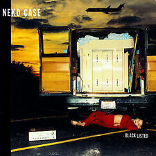 Blacklisted by Neko Case (CD, Nov-2007, Anti (USA))