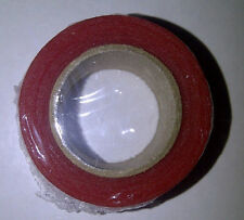 Red Liner (Sensi-Tak) tape 3/4 x 108 (5 rolls) lace hairpiece wig toupee tape