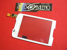 Kit Vetro TOUCH SCREEN per SAMSUNG GALAXY NEXT GT S5570 per DISPLAY LCD BIANCO