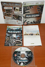 Dead Rising 1 - Steelbook Limited Edition, Capcom, Xbox 360, PAL-UK en ESPAÑOL