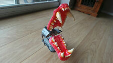 Painted Werewolf , Kesslerwolf, Jaw Set, Teeth,  Mask,  Bust, Horror, Taxidermy
