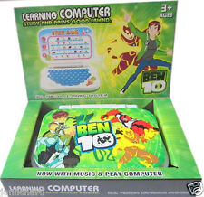 Kids Mini Laptop English Learner Notebook Computer Toy for kid baby child