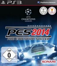 PLAYSTATION 3 PES 2014-Pro Evolution Soccer Nuovo