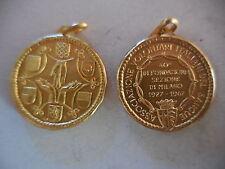 medaglia avis donatori di sangue Milano 1967 40° fondazione
