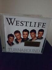 Westlife - Turnaround (2003)