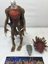 Resident Evil 2 William G3/G4 Capcom Platinum Video Game Action Figure ToyBiz
