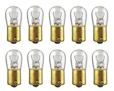 10x 1003 Bright Marine Light Bulb 12v BA15s Bayonet Mini Lamp S8 B6 Truck NEW
