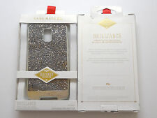New Authentic Samsung Galaxy S5 Casemate Brilliance Crystal Champagne Case