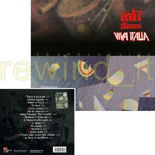 """INTI-ILLIMANI """"VIVA ITALIA 30 ANOS EN VIVO"""" RARO CD 2003 DIGIPACK"""