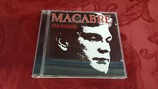 Macabre Dahmer HDCD Decomposed Records OLY0213-2 CD Grindcore Death Metal 2000