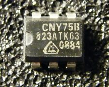 20x CNY75B Optocoupler with Phototransistor Output, Temic